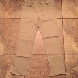 Polo by Ralph Lauren Slim Stretch Chinos